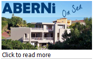 Aberni Accommodation in Plett