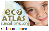 eco ethic directory of where to stay, where to eat and what to do  - with a conscience