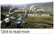 Emilymoon River Lodge
