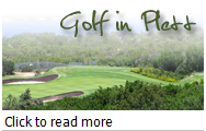 Golf Courses in Plettenberg Bay