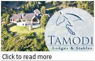 Tamodi Lodges & Stables