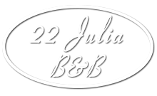 22 Julia Bed & Breakfast