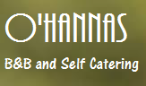 O'Hannas B&B and Self Catering