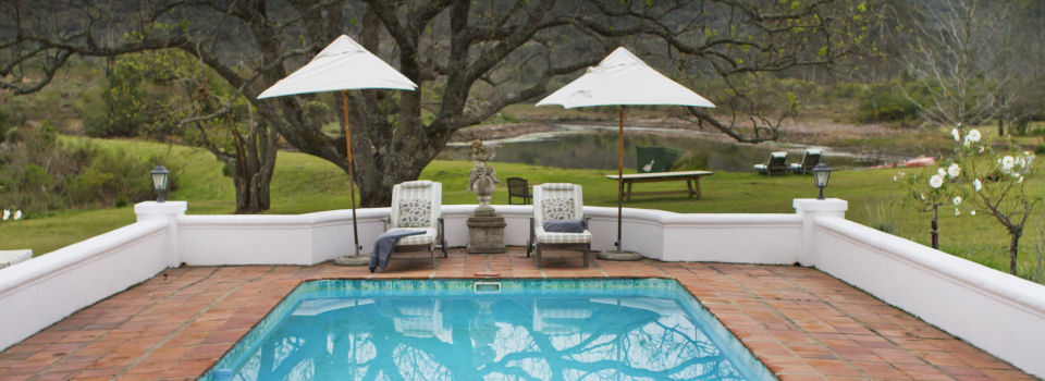 Redford Guest House Plettenberg Bay Accommodation