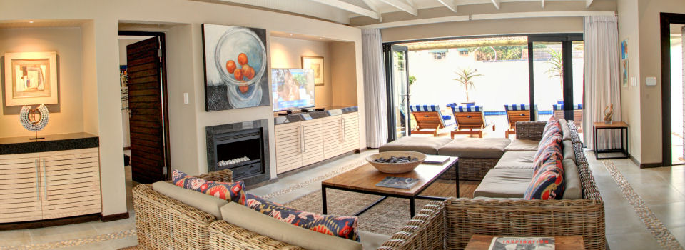 Scallop Guest Lodge Plettenberg Bay Accommodation