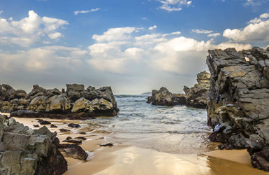 Plett Blue Flag Beaches