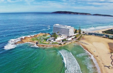 Spending Summer in Plettenberg Bay